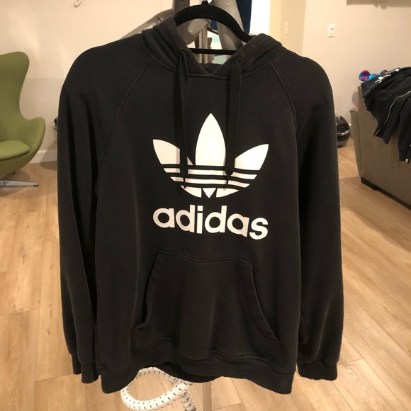 adidas Other - Adidas hoodie   unknown black tee Bundle 101e625357e